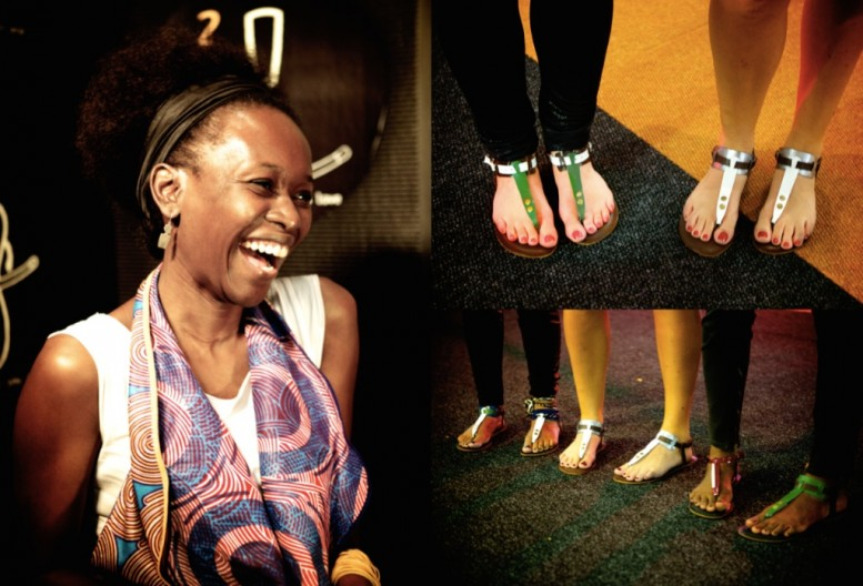 sustainable shoe design in south africa A variety of footwear brands are using fashion for good, utilizing sustainable manufacturing processes and contributing to various environmental causes it creates its designs by pairing eco-conscious materials with up-cycled plastic bags aurora james creates her shoes in kenya and south africa.